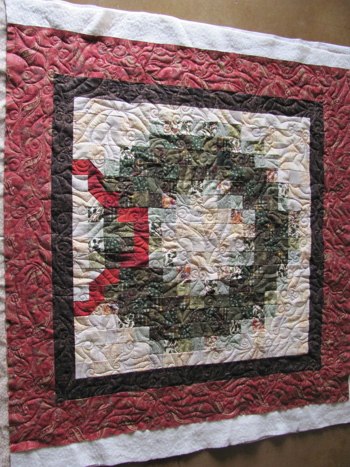 RobinStar Quilting: Christmas Gifts