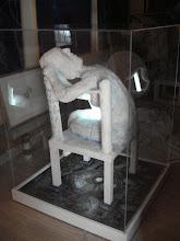 """escultura """"SINFONIA DE MUJER"""""""