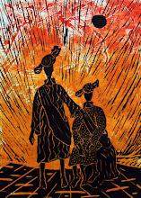 ARTISTAS DEL FOR-ART OBRA GRAFICA DISPONIBLE