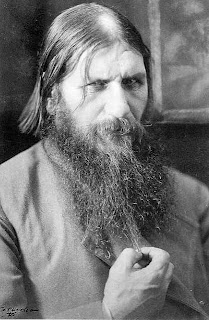 ROSHAN: THE BIOGRAPHY OF A MYSTIC-Grigori Rasputin