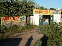 Morenera Basa- Reconquista (Santa Fe)