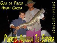 Hiram Garcia (guía de pesca)