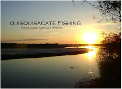 Quisquisacate Fishing