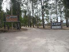 Club almafuertense náutico y pesca (CANYP)