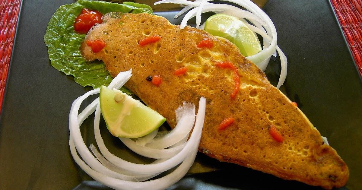 Enjoy indian food amritsari tali machli for Amritsari cuisine