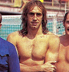Waterpolo Legends