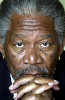 Morgan Freeman Walt Lloyd Malcolm David Kelley Lost