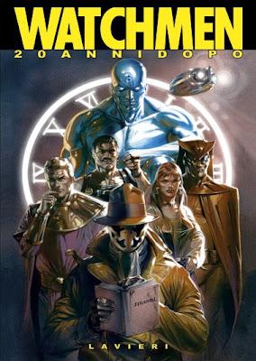 Watchmen movie Rorschach silk spectre Nite-Owl Manhattan Comedian Ozymandius Zack Snyder