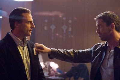 RocknRolla, Archie OneTwo Gerard Butler Mark Strong movie guy ritchie