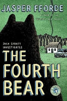Fourth Bear Jasper Fford Nursery Crime Jack Spratt