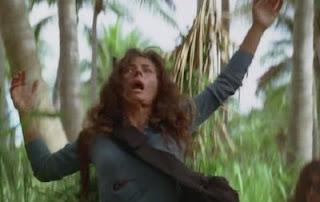 Danielle Rousseau Lost island dying shot death killed