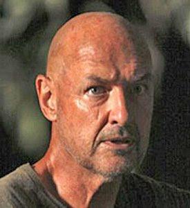 John Locke Terry O'Quinn Lost Island