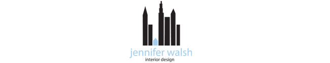 Jennifer Walsh Interiors