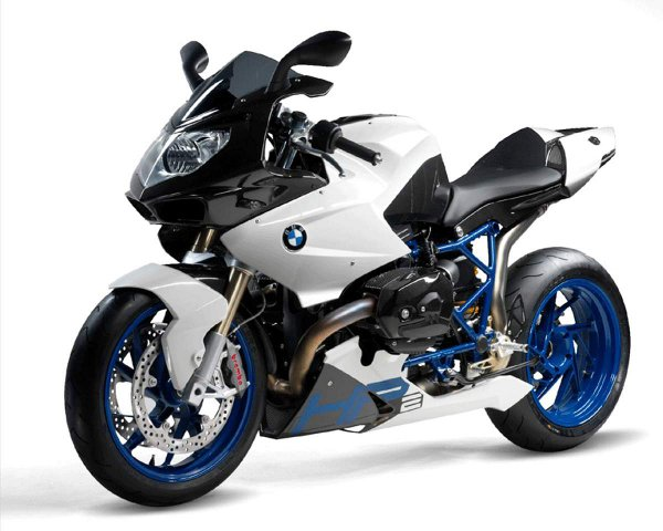 Bmw Hp2 Sport Bmw Motorrad S Most Advanced Sport Bikes