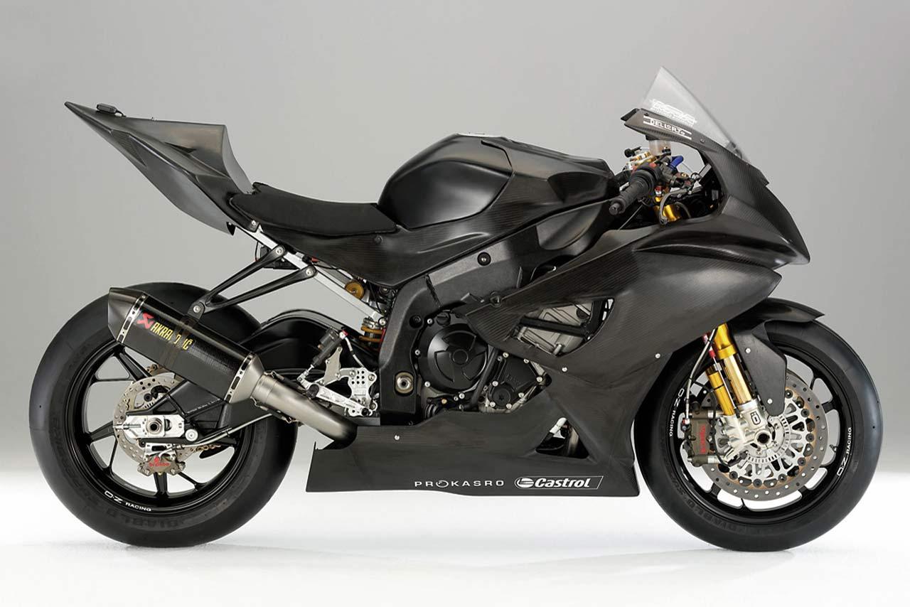 2010 ~ International Motor Sport