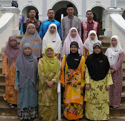 Guru Bahasa Melayu SMK RPK