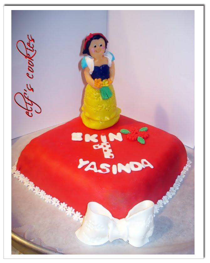 MISCELLANEOUS BIRTHDAY CAKES