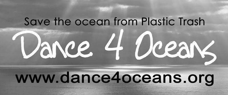 Dance 4 Oceans