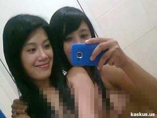 Bugil on Duet Video Dan Foto Bugil Yang Ini Baru Namanya Racun Keong ...