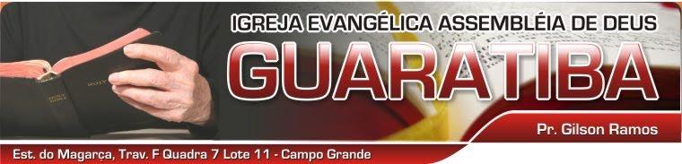 Igreja Evangélica Assembléia de Deus Guaratiba