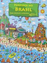 """Book: """"Perdidos no Brasil"""""""