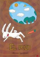 """Book: """"El Pozo"""""""