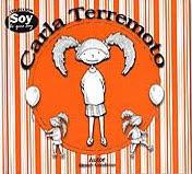 """Book: Carla Terremoto - Colección """"Soy lo que Soy"""""""