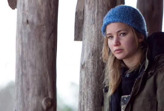 Jennifer Lawrence: Breakout Actress