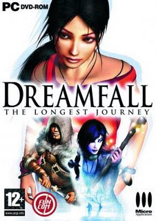 Dreamfall The Longest Journey   PC Download Dreamfall The Longest Journey   Pc Completo