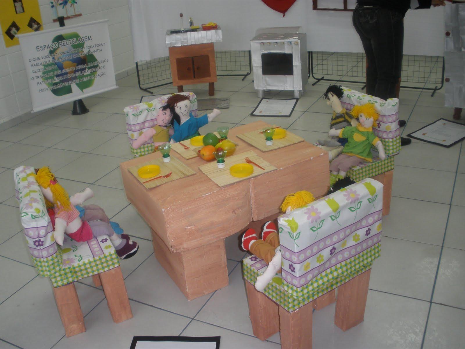 Como Decorar O Quarto Com Coisas Reciclaveis Nchome Info -> Como Decorar Parede De Sala Com Material Reciclados