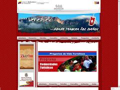 El ente Rector en materia de Turismo en Venezuela