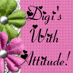 I Shop With Attitude!