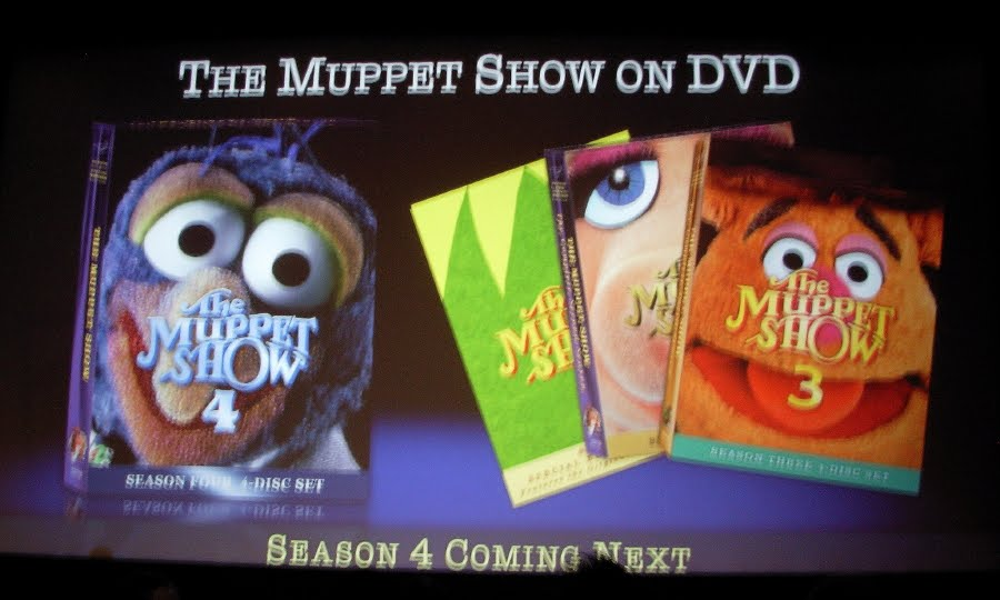 Muppet Show - Season 4