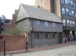 Paul Revere's Home, Boston