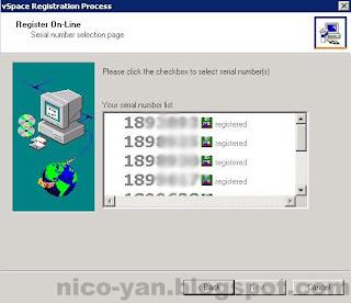 Ncomputing Serial Number