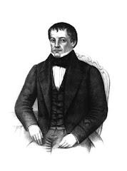 Padre Diogo Antonio Feijó