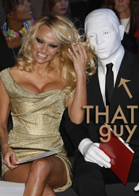 pam anderson mannequin guy that guy blog humor funny