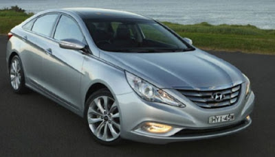 Hyundai Verna BPR Price harga