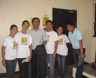 BNDees of Dr. Pedro Ocampo College Inc.