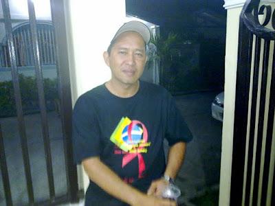 Freddie Siao, RN