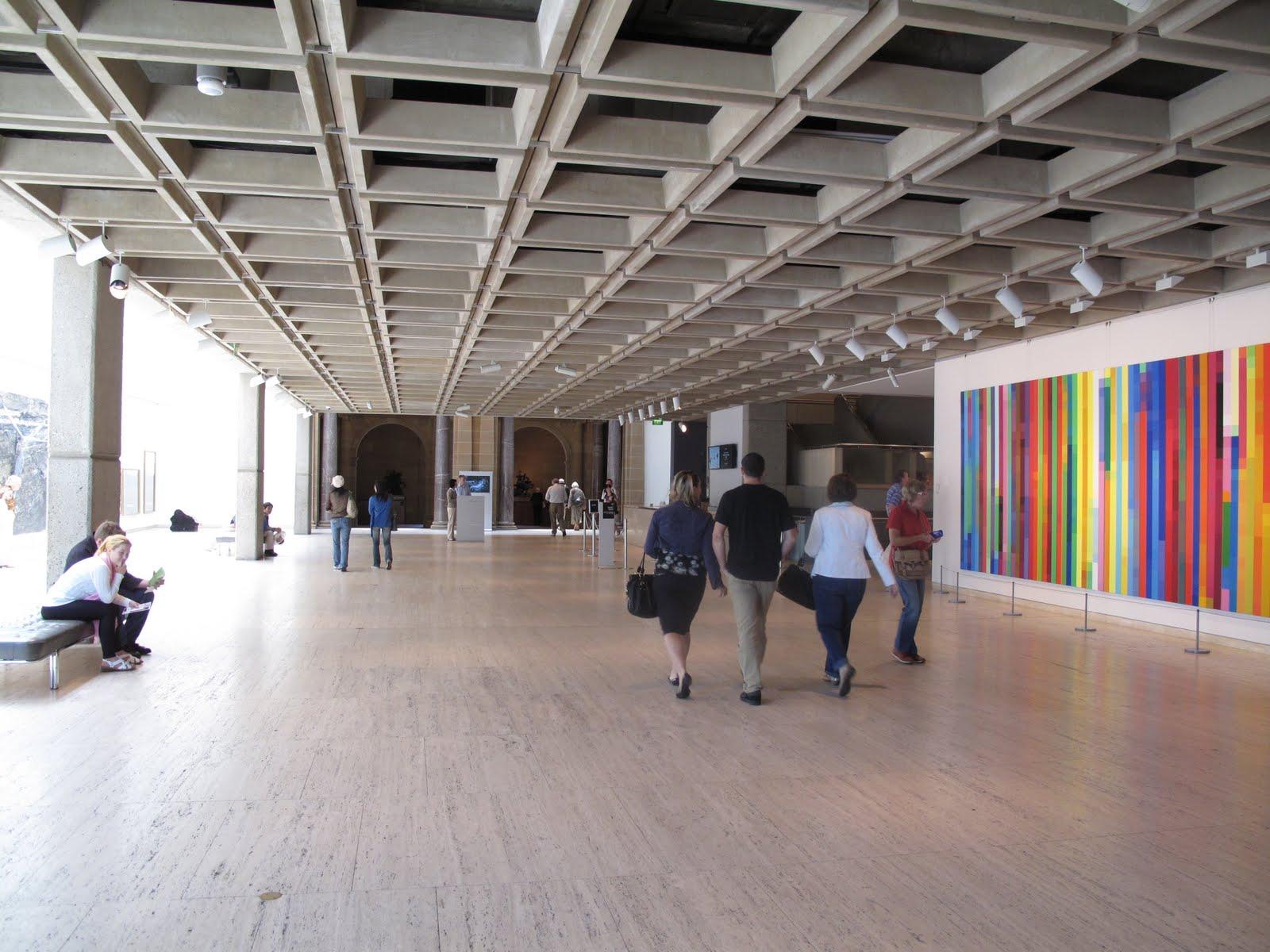 Art Foyer Frankfurt : Sydney australia inside the art gallery of nsw