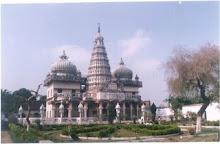 पौराणिक नौलखा मन्दिर
