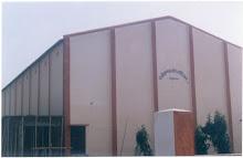 श्री कृष्ण इनडोर स्टेडियम