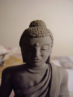 orme magiche statua statue di buddha statuette sculture