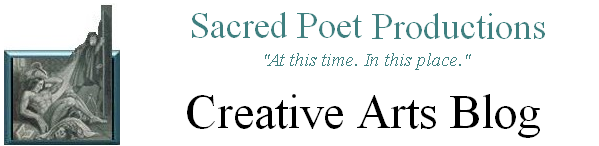 Sacred Poet Productions