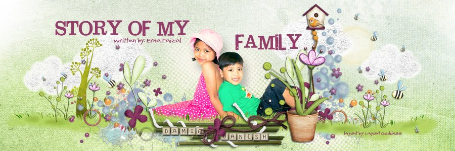 Storyofmyfamily