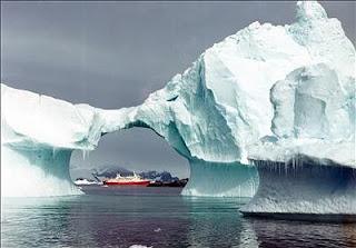 turismo polar