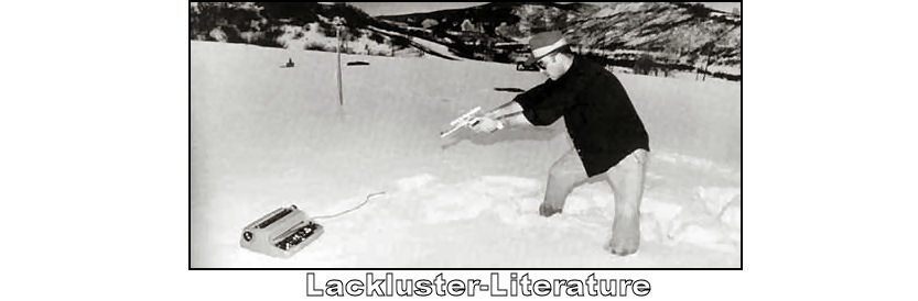 Lackluster-Literature