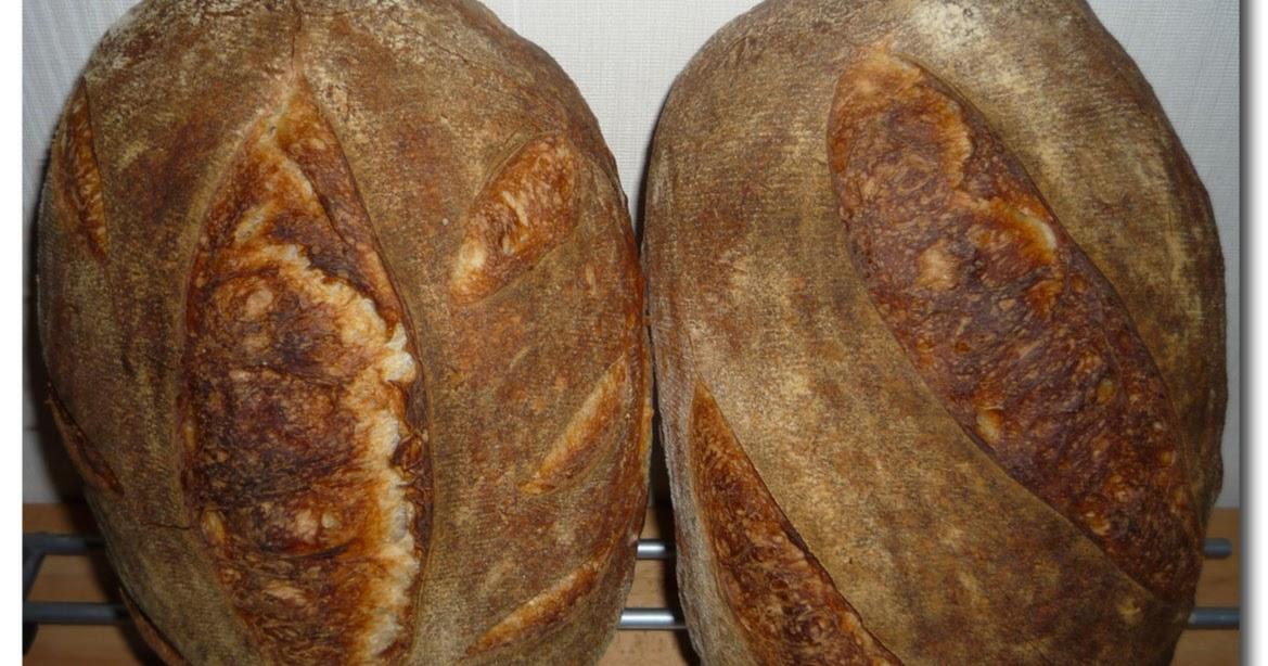 Как сделать закваску для хлеба видео фото 437