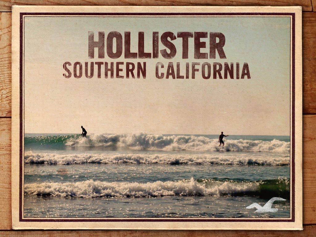 Hollister SoCal
